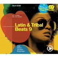 Latin & Tribal Beats 9 (CD1 + CD2)