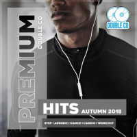 Premium Hits 1 Autumn 2018 (2 CDs)