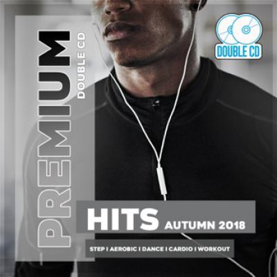 Premium Hits 1 Autumn 2018 (2 CDs)