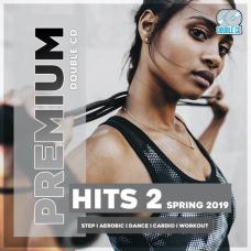 Premium Hits 2 Spring 2019 (2 CDs)