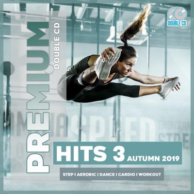 Premium Hits 3 Autumn 2019 (2 CDs)