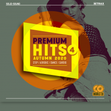 Premium Hits 4 Autumn 2020 (2 CDs)
