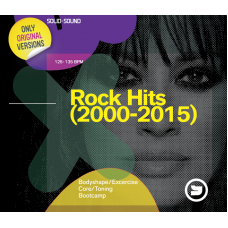 Rock Hits (2000-2015)
