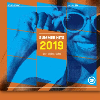 Summer Hits 2019 Step/Aerobic