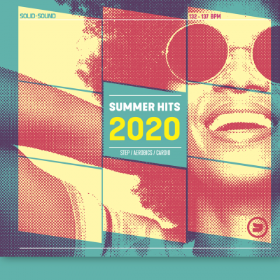 Summer Hits 2020 Step/Aerobic/Cardio