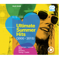 Ultimate Summer Hit 2000-2015