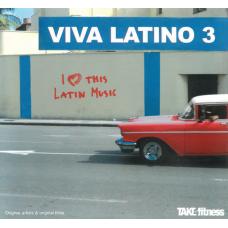 Viva Latino Vol. 3